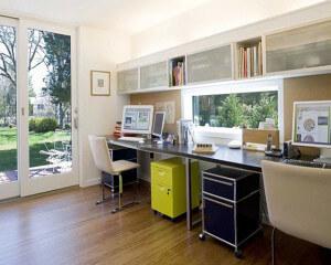 Home Office Banco do Brasil