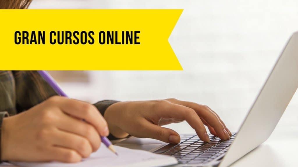 o gran cursos online é bom